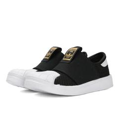 adidas Originals阿迪三叶草2018中性婴童SUPERSTAR SMR 360 I休闲鞋DB0922