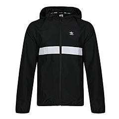 adidas Originals阿迪三叶草2018男子BB WIND JACKET梭织外套DH3872