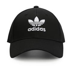 adidas阿迪三葉草2019中性BASEB CLASS TRE帽子EC3603