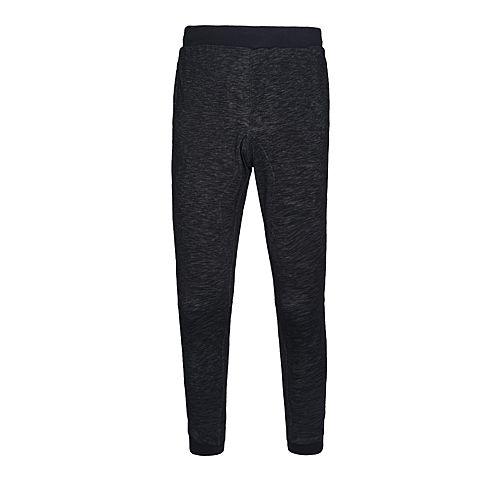 ... 新款男子休闲系列针织长裤BQ0776图片-优购网上鞋城