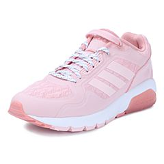 adidas阿迪休闲2017年新款女子跑步系列中帮鞋CG5900