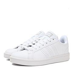 adidas neo阿迪休闲女子CF ADVANTAGE CL WCOURT休闲鞋BB9609