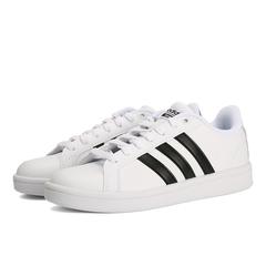 adidas neo阿迪休闲2018女子CF ADVANTAGECOURT休闲鞋AW4287