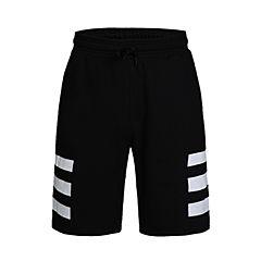 adidas neo阿迪休闲2018男子M FAV WLDC SHRT针织短裤DU4399