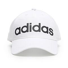 adidas neo阿迪休闲2018中性DAILY CAP休闲帽DM9557