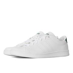 adidas neo阿迪休闲2018女子ADVANTAGE CLEAN QTCOURT休闲鞋B44676