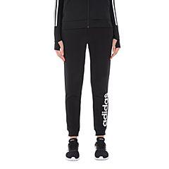 adidas neo阿迪休闲2018女子W CE TRACK PANT针织长裤DM2063