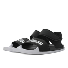 adidas neo阿迪休閑2021中性ADILETTE SANDALSEASONAL涼鞋F35416