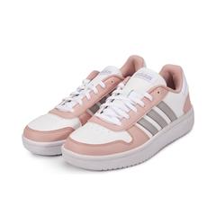 adidas neo阿迪休閑女子HOOPS 2.0籃球休閑鞋FW5855