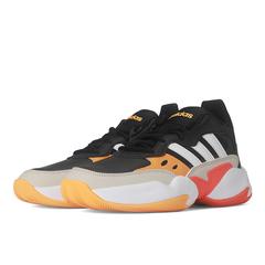adidas neo阿迪休閑男子STREETSPIRIT 2.0籃球休閑鞋FY7809