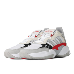 adidas neo阿迪休閑男子STREETSPIRIT 2.0籃球休閑鞋FX8991