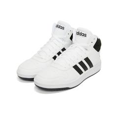 adidas neo阿迪休閑2021男子HOOPS 2.0 MID籃球休閑鞋FY8617