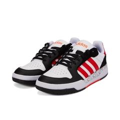 Adidas Neo阿迪達斯休閑2021男子ENTRAP籃球休閑鞋FZ1117