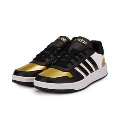 Adidas Neo阿迪達斯休閑2021男子HOOPS 2.0籃球休閑鞋H01196
