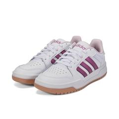 adidas neo阿迪休閑2021女子ENTRAP籃球休閑鞋FY5297