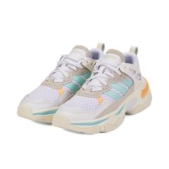 Adidas Neo阿迪達斯休閑2021女子BOUJIRUN跑步休閑鞋FZ0566