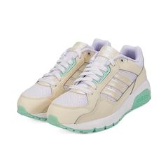 Adidas Neo阿迪達斯休閑2021女子RUN9TIS跑步休閑鞋FZ1715