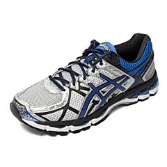 asics亚瑟士2015新款男子GEL-KAYANO 21 (2E)跑步鞋T4H3N-9159