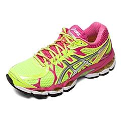 asics亚瑟士2015新款女子GEL-NIMBUS 16跑步鞋T485N-0793