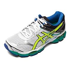 asics亚瑟士2015新款男子GEL-CUMULUS 16跑步鞋T439N-0107