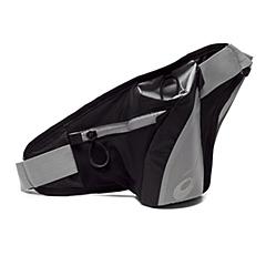 asics亚瑟士2015新款中性跑步运动水壶腰包EBM501-1190