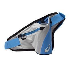 asics亚瑟士2015新款中性跑步运动水壶腰包EBM501-4511