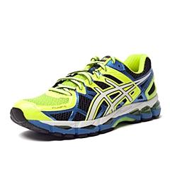 asics亚瑟士2015新款男子GEL-KAYANO 21路跑鞋T4H2N-0700