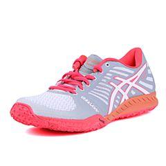 asics亚瑟士 新款女子fuzeX TR健身训练鞋S663N-0120