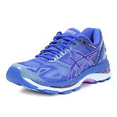 asics亚瑟士 新款 女子GEL-NIMBUS 19跑步鞋T750N-4832