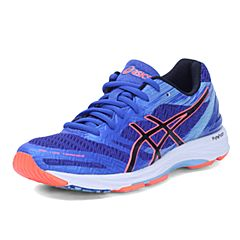 asics亚瑟士 新款女子GEL-DS TRAINER 22跑步鞋T770N-4890