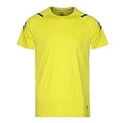 asics亚瑟士 2018新款男子SARunning短袖T恤154743-0486