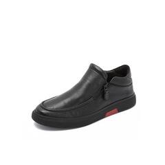 休閑 低靴