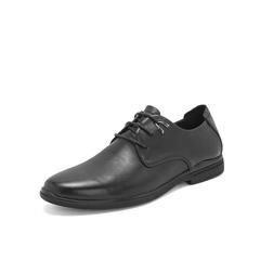 Belle/百丽2019年春新商场同款牛皮革男休闲鞋5XX01AM9