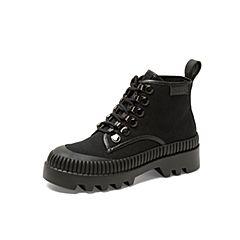 帥氣 短靴