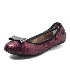 ButterflyTwists圆头平底浅口低帮单鞋 休闲百搭秋鞋女BT01010214
