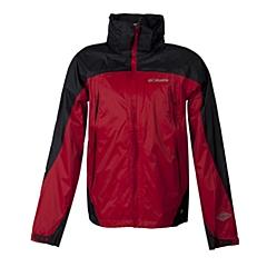 Columbia/哥伦比亚春夏红色男子冲锋衣2CBPM2563678