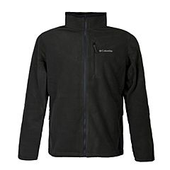 Columbia/哥伦比亚 专柜同款 男子抓绒衣AE 08999