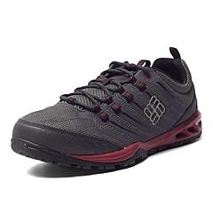 Columbia/哥伦比亚 专柜同款男子户外轻盈缓震透气越野跑鞋BM6020030