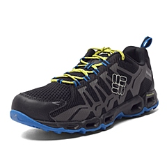 Columbia/哥伦比亚 专柜同款男子户外轻盈缓震透气徒步鞋YM2003012