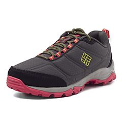 Columbia/哥伦比亚 专柜同款女子耐力徒步系列防滑缓震徒步鞋DL2022089
