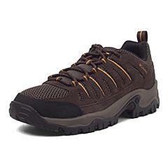Columbia/哥伦比亚 专柜同款男子耐力徒步系列徒步休闲鞋BM1721231