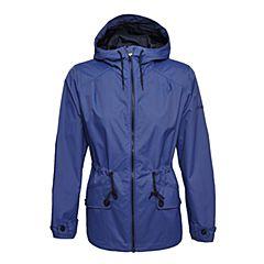 Columbia/哥伦比亚 17专柜同款春夏新品女子防泼水透湿冲锋衣RR1012508