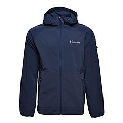 Columbia/哥伦比亚 专柜同款17春夏新品男子冲锋衣WE6068492