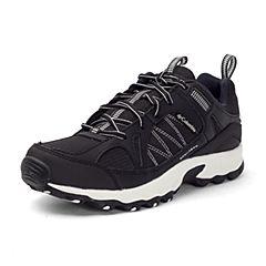 Columbia/哥伦比亚 17春夏新品专柜同款男子防水缓震徒步鞋DM1070439