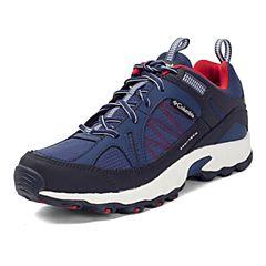 Columbia/哥伦比亚 17春夏新品专柜同款男子防水缓震徒步鞋 DM1070469