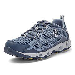 Columbia/哥伦比亚 17春夏新品专柜同款女子缓震透气徒步鞋徒YL1203411