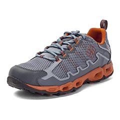 Columbia/哥伦比亚 17春夏新品专柜同款男子缓震透气徒步鞋YM1203032