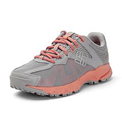 Columbia/哥伦比亚 17春夏新品专柜同款女子缓震透气越野跑鞋DL2011039