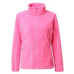 Columbia/哥伦比亚 专柜同款 17春夏新品女子OMNI-SHADE防晒抓绒衣 PL2595656