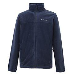Columbia/哥伦比亚 专柜同款 17春夏新品男子抓绒衣 WE3220464